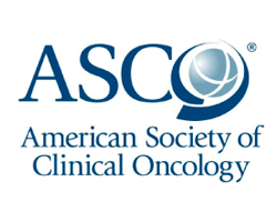 Logo American Society of Clinical Oncology
